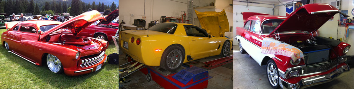Engine Dyno Tuning and Testing, EFI Specialists in Kelowna   Lo-ET